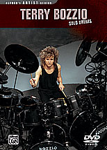 Terry Bozzio: Solo Drums
