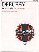Debussy: Le petit Negre
