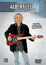 Albert Lee: Country Boy