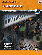 Alfred's Music Tech Series, Book 1: Teacher's Manual