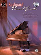 Basix : Keyboard Classical Favorites