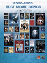 2000--2005 Best Movie Songs