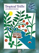 Tropical Trifle