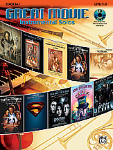 Great Movie Instrumental Solos