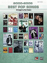 2000--2005 Best Pop Songs