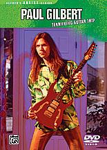 Paul Gilbert: Terrifying Guitar Trip