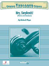 Hey, Shepherds!