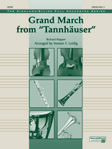 Grand March from <I>Tannhauser</I>