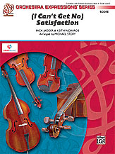 (I Can't Get No) Satisfaction: 1st Violin