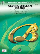 Gloria Estefan Rocks