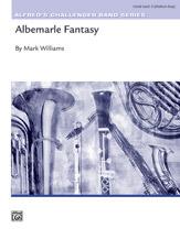 Albemarle Fantasy: E-flat Alto Clarinet