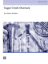 Sugar Creek Overture: Score