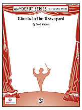Ghosts in the Graveyard
