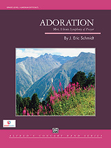 Adoration (Movement 1 from <I>Symphony of Prayer</I>)