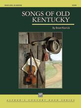 Songs of Old Kentucky