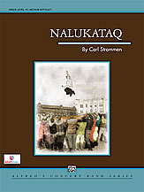 Nalukataq: (wp) 4th Horn in E-flat