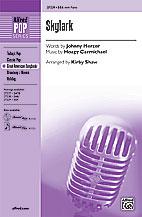 Kirby Shaw : Skylark : Showtrax CD : 038081294902  : 00-27230