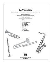 Lo Yissa Goy