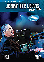 Jerry Lee Lewis: Killer Piano