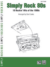 Simply Rock 80s
