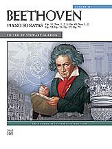 Beethoven: Piano Sonatas, Volume 3 (Nos. 16-24)