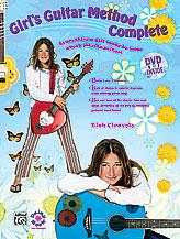 Girl's Guitar Method Complete