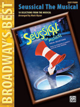 Seussical - The Musical