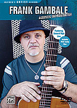 Frank Gambale: Acoustic Improvisation