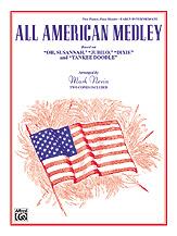 All American Medley