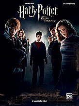 <I>Harry Potter and the Order of the Phoenix ,</I> Selections from