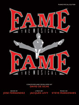 Fame - The Broadway Musical