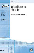 Various Themes on 'Fa-La-La'