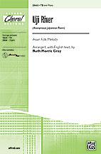 Ruth Morris Gray : Uji River : Showtrax CD : 038081312118  : 00-28667