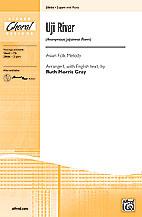 Uji River : 2-Part : Ruth Morris Gray : Sheet Music : 00-28666 : 038081312101