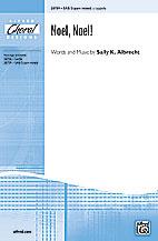 Noel, Noel! : SAB : Sheet Music : 00-28759 : 038081313047