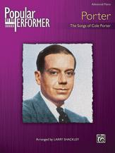 Popular Performer: Porter