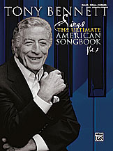 Tony Bennett Sings the Ultimate American Songbook, Volume 1