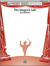 The Dragon's Lair: 2nd Percussion