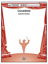 Conundrum: 2nd Percussion