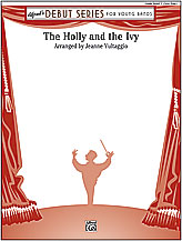 The Holly and the Ivy: Timpani