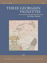 Three Georgian Vignettes