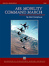 Air Mobility Command March