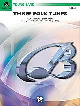 Three Folk Tunes