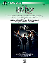 <i>Harry Potter and the Order of the Phoenix</i>, Selections From