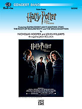 <i>Harry Potter and the Order of the Phoenix</i>, Suite from