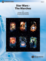 Star Wars: The Marches