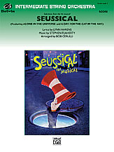 <i>Seussical the Musical, </i> Selections from