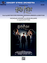<i>Harry Potter and the Order of the Phoenix,</i> String Suite from