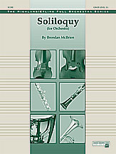Soliloquy for Orchestra: Timpani