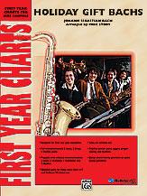 Holiday Gift Bachs